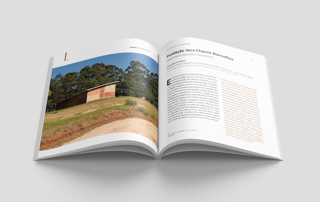 Catálogo Fundação Vera Chaves Barcellos