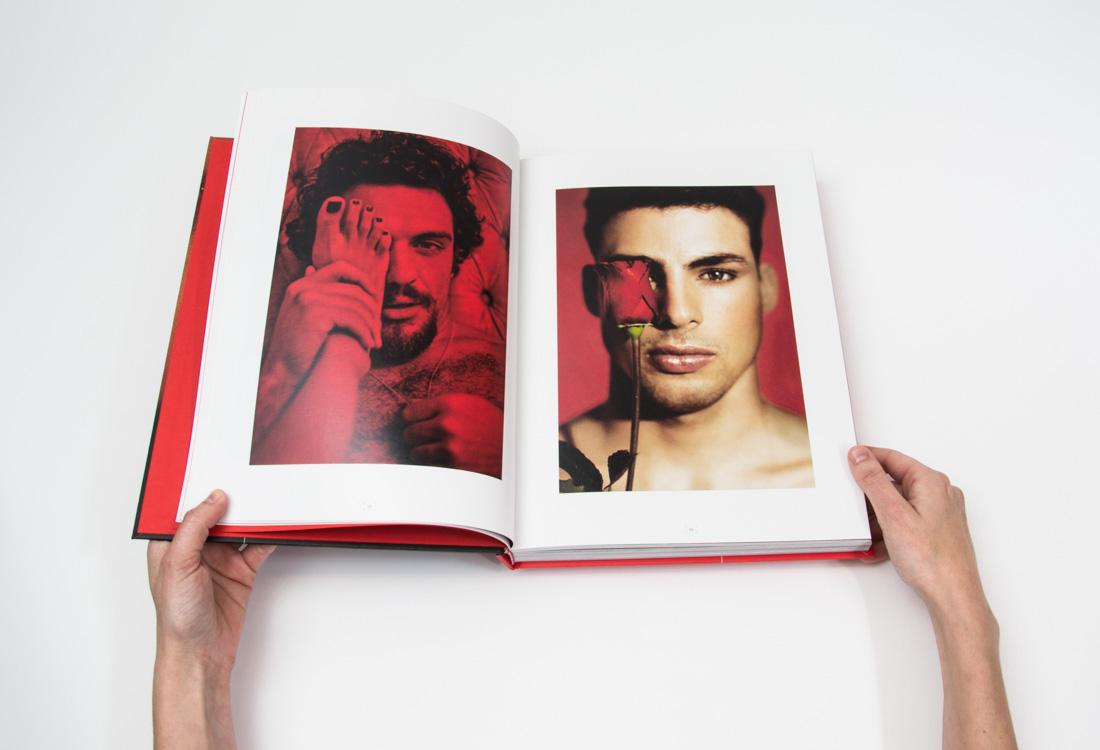 livro impressões