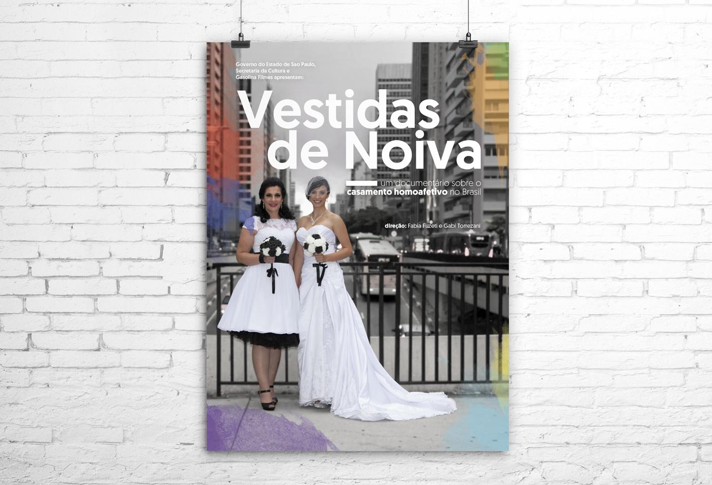 Serifaria – Vestidas de Noiva